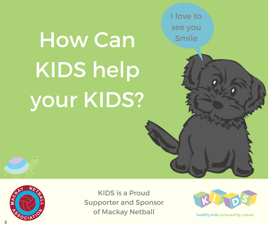 How can KIDS help your KIDS?