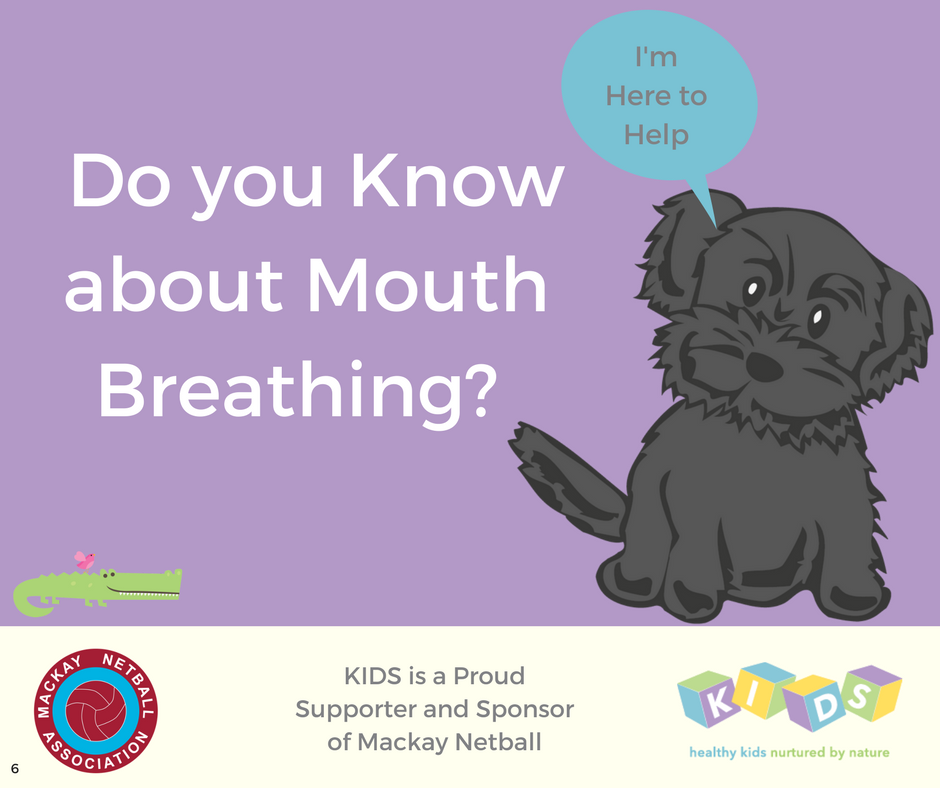 Do you know about Mouth Breathing?