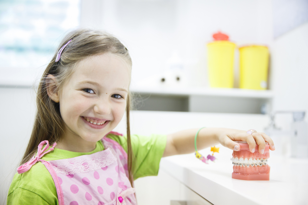 What is Pre-Orthodontics?