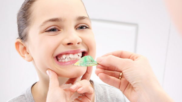 Different Option for Orthodontics