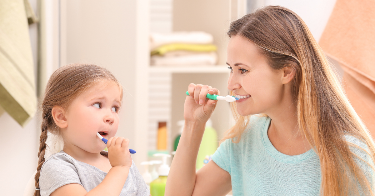 Dental Care For Baby Teeth