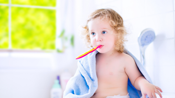 Importance of Dental Care for Toddler's Teeth