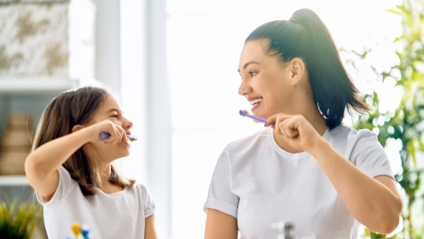 Oral Health Habits To Teach Your Children