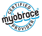Central Queensland's ONLY Certified Myobrace Provider brings smiles all round!
