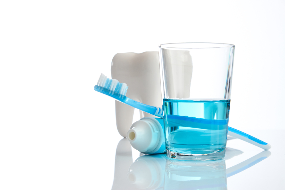 From The Experts: Dr Hany Answers Your Questions About Mouthwash