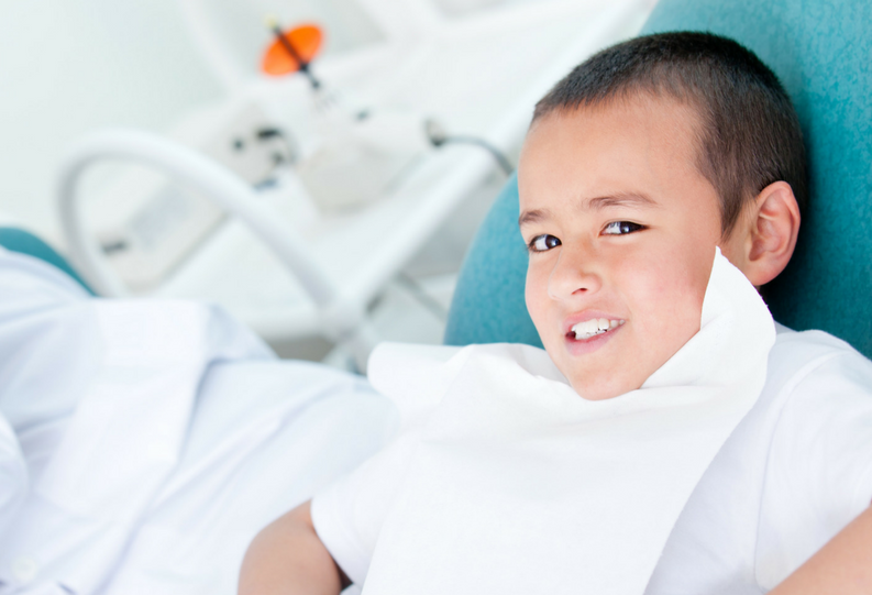 Avoid a Holiday Dental Emergency